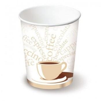 Bicchiere caff detercartagroup srl for Bicchieri termici
