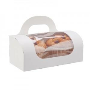 Scatola Muffin doppio