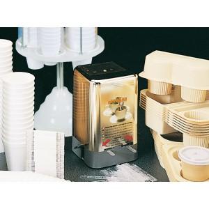 Dispenser Palettine caffe