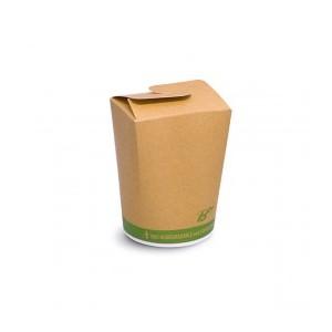 Bio Food Cup Take Away 750 ml