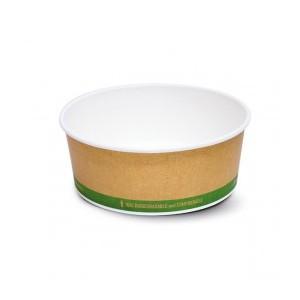 Bio Coppa Salat 800 ml