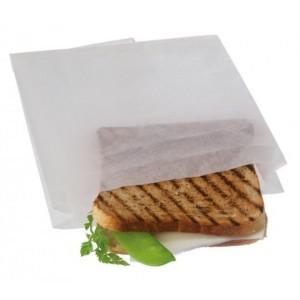 Sacchetto in carta forno