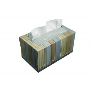 KLEENEX® ULTRA SOFT ASCIUGAMANO POP UP