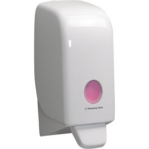 DISPENSER AQUARIUS® PER SAPONE