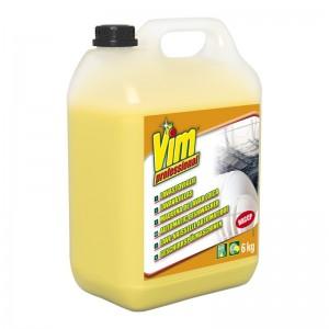 VIM DETERGENTE LIQUIDO 6 KG