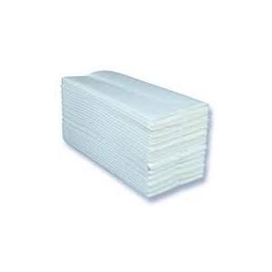 Carta asciugamani piegati A C