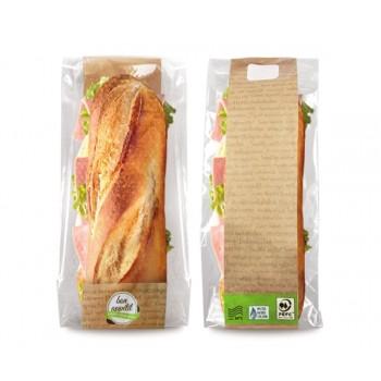 sacchetto  panino