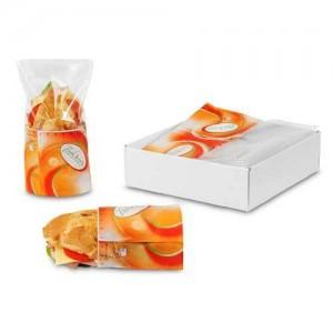 Sacchetto per snack