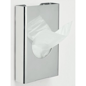 Sacchetti igienici + dispenser