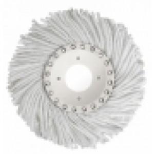 8 ricambi Rotomop Maxi mocio Superfive professional secchio rotante lavapavimenti