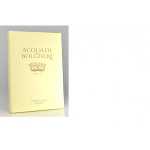 SPUGNA LOOFA astuccio (certifyd paper)
