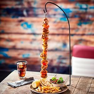 spiedini  kebab