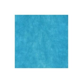 coprimacchia in tnt blu mare