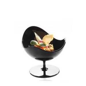 Ball Chair colore nero