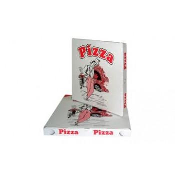Cartone pizza 30x30