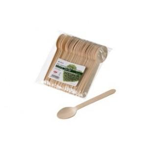 Cucchiaio in legno