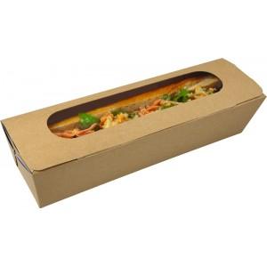 Box baguette