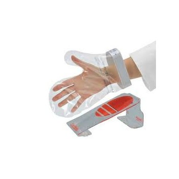 Clean hands kit