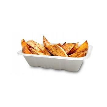 Vaschetta fritti in polpa