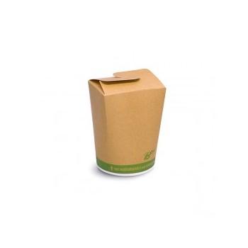 Bio Food Cup Take Away 500 ml