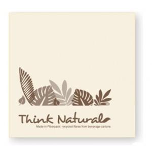 Tovagliolo think natural