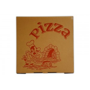 cartoni pizza misura 33x33