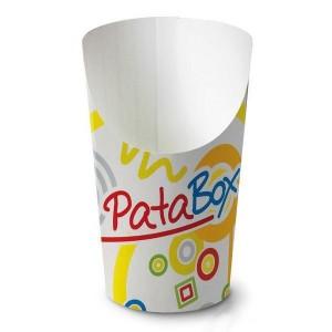 Porta fritti -Porta patatine