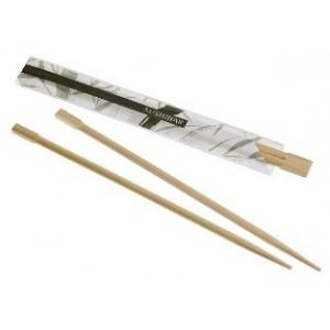 Bacchette cinesi bambù