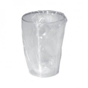 bicchiere Bio imbustato in PLA 200cc