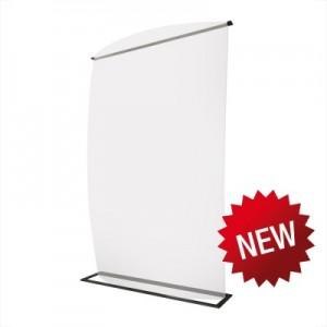 Pannello divisorio componibile in plexiglas