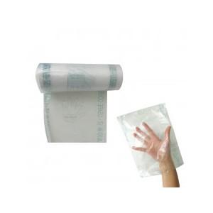 Rotolo protezioni mani da 1000 fogli