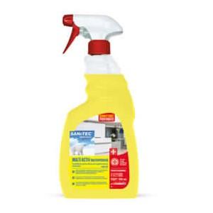Sgrassatore Disinfettante Multi Activ 750ml
