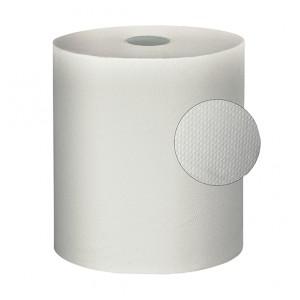 Carta asciugamani per distributore a taglio automatico
