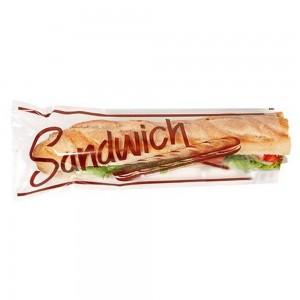 Sacchetto Sandwich Asporto