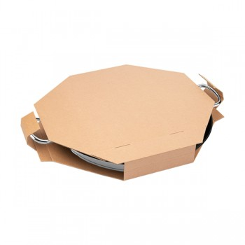 contenitore asporto per paella