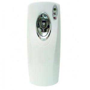 Dispenser automatico per bombolette spray da 250 ml