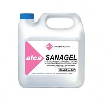 sanificante Sanagel