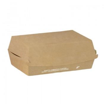 porta burger maxi biodegradabile